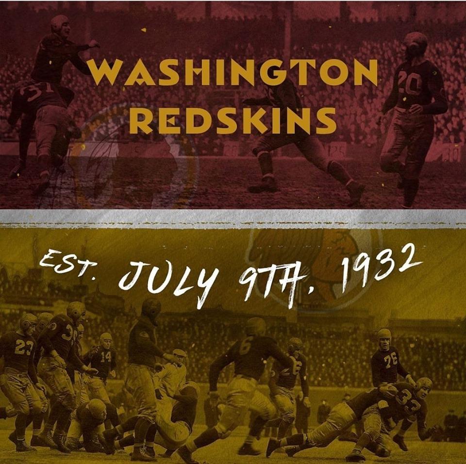 @Redskins  HAPPY BIRTHDAY!!! https://t.co/jrp2t9AdKv