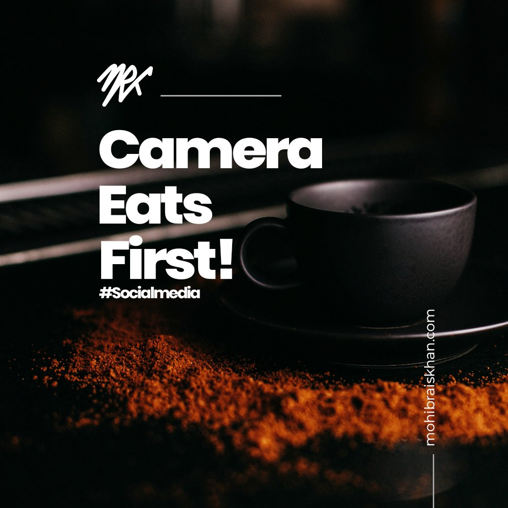 """The term refers to how people """"feed"""" their cameras first by taking photos of their food before feeding themselves.  #hotels #travel #hotel #travelgram #luxury #nature #instagood #photography #luxuryhotel #vacation #travelphotography #beautifuldestinations #love #photooftheday"""