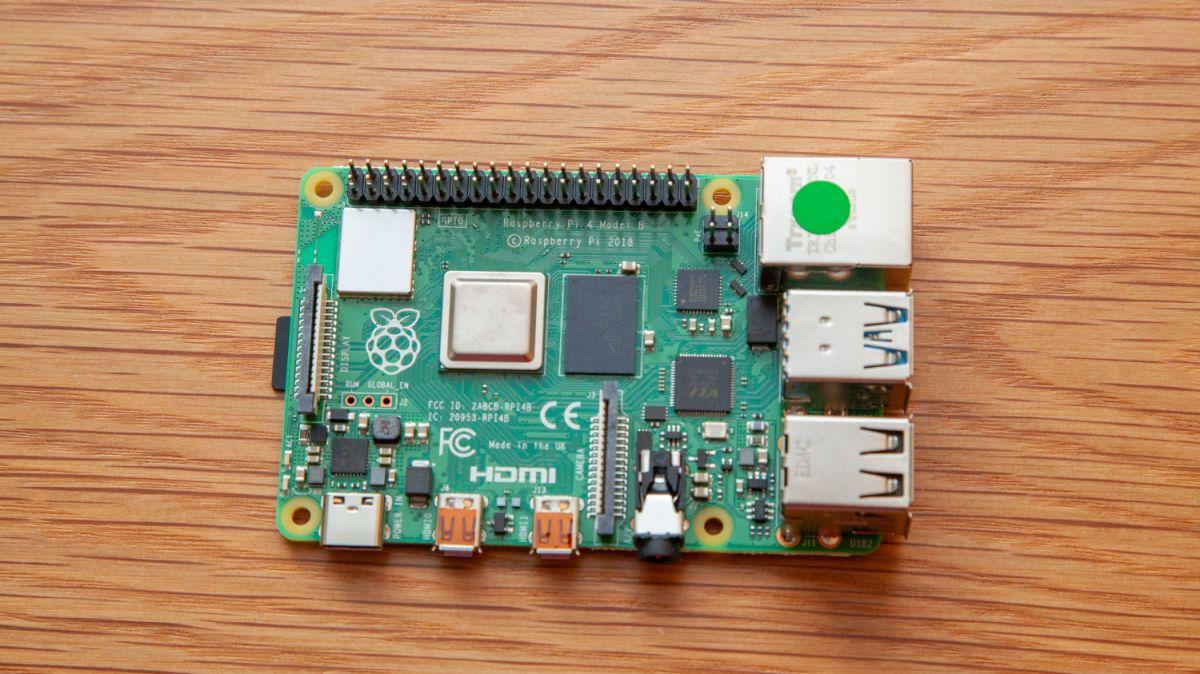 Where to Buy the Raspberry Pi 4, Including the 8GB Model http://dlvr.it/RbHm1Dpic.twitter.com/qsRHB6loDD