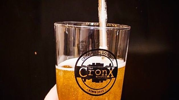Calling all craft beer lovers! @TheCronxBrewery are open and pouring 🍻  #WeAreBack - click here to register for entry 👇 https://t.co/hfbwEae0xD https://t.co/oUYJzYC0QC