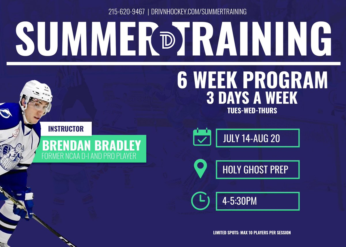 Spend some time with @brendangle this summer #onegoal