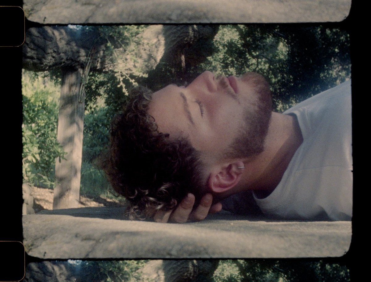 .@Bazzi bares his soul on his latest single I Don't Think I'm Okay