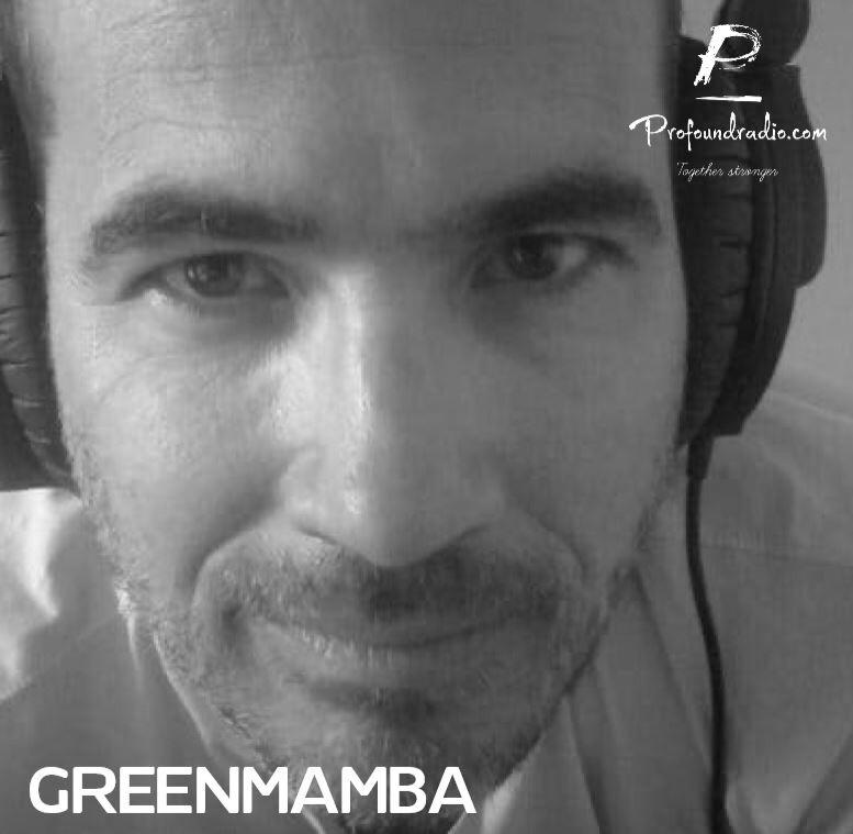 Next up @Greenmamba1007 keeping you company throughout the next hour on http://ProfoundRadio.com  private chat room via website  #togetherstronger #profoundsound #proudtobeprofound #weareprofound #techno #technothursday #technofamily #technomusic #technolovers #internetradio https://twitter.com/ProfoundradioC/status/1281189881734184960 …pic.twitter.com/Y9COgwgY2v