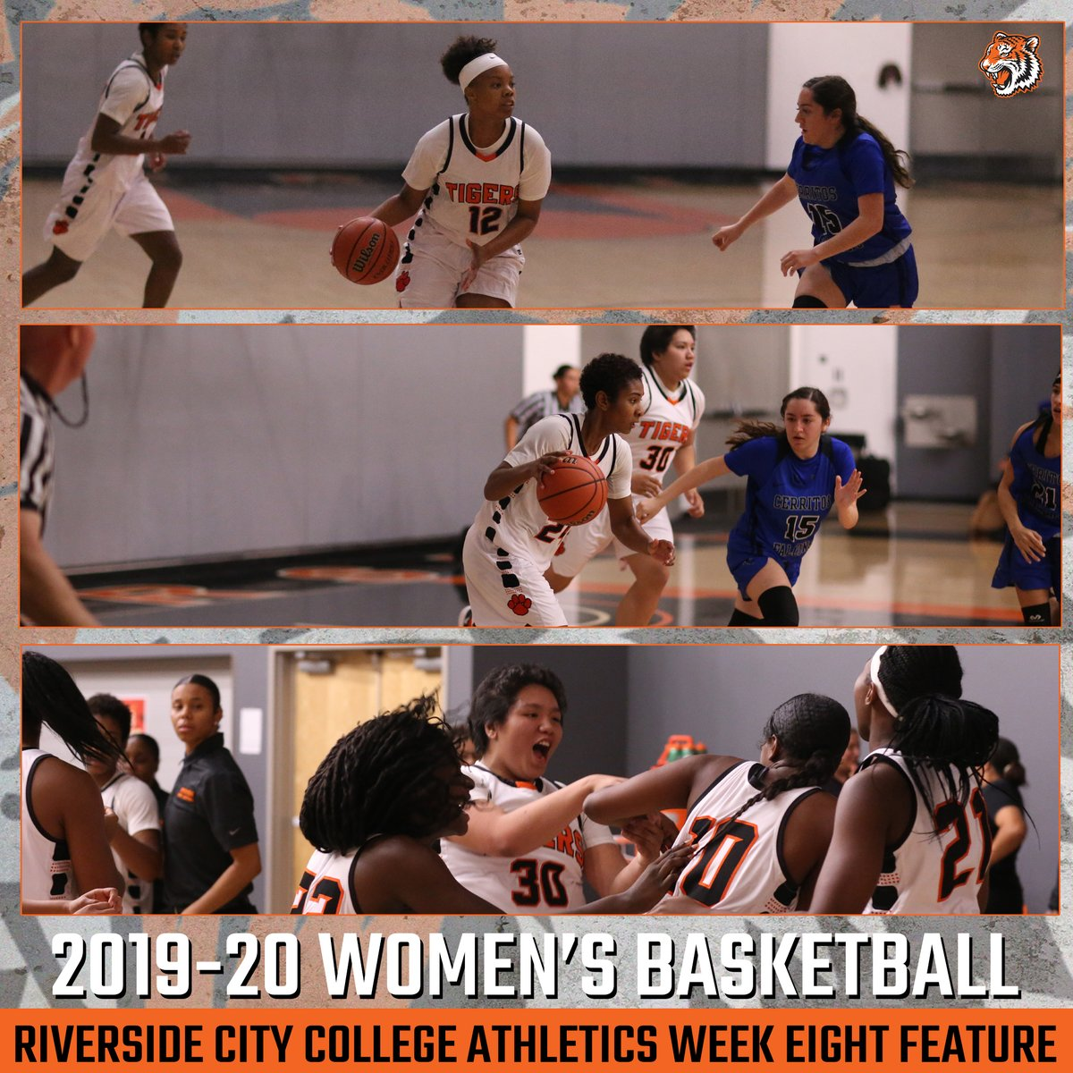 A Hardwood Classic 🏀 Check out this week's feature that dives into the women's basketball team's most recent campaign. Link in bio. #TheCommunitysCollege https://t.co/fJLbS7UDDF