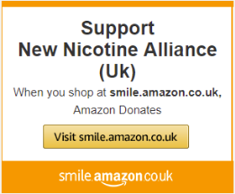 Did you know you can donate to the NNA without changing what you would do normally?   Nominate us as your chosen charity and shop as usual at Smile.Amazon https://t.co/ycioJrVVE4 https://t.co/CJON1cmYm0