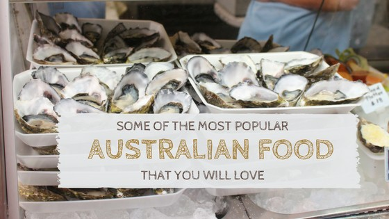 Some popular Australian food that you will love #StaySafe #StayHome #SoloTravel #Tips https://bit.ly/2FbrdN1 pic.twitter.com/ebxZR7kDOb