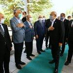 Image for the Tweet beginning: Genel Başkanımız Sayın @kilicdarogluk yönetimiyle