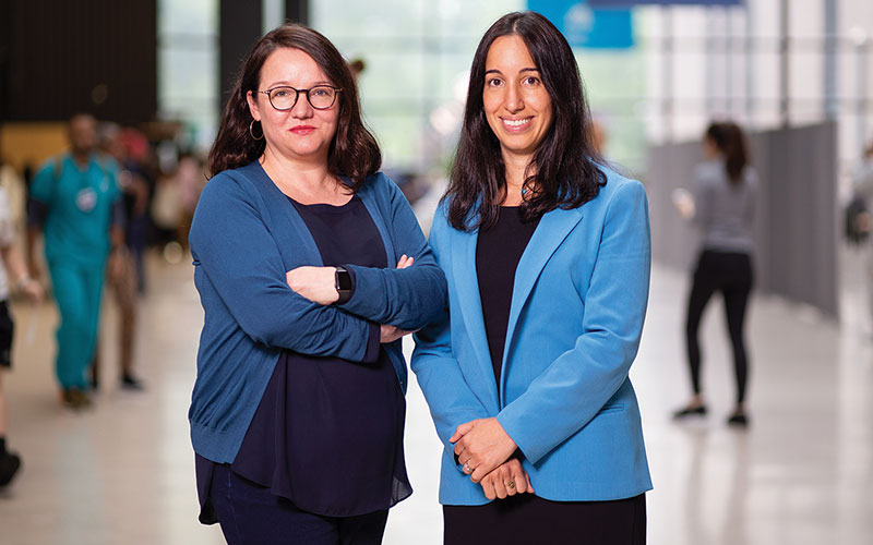 .@IcahnMountSinai has received a $7 million grant from @genome_gov to create new methods for assessing disease risk that are based on #DNA variants from large populations of people with diverse, multi-ethnic ancestry: https://t.co/9QLUvq1EtS @NouraAbulHusn @EimearEKenny https://t.co/SxEGc4CSZn
