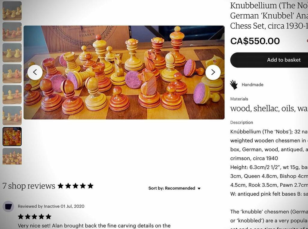 thechessschach photo