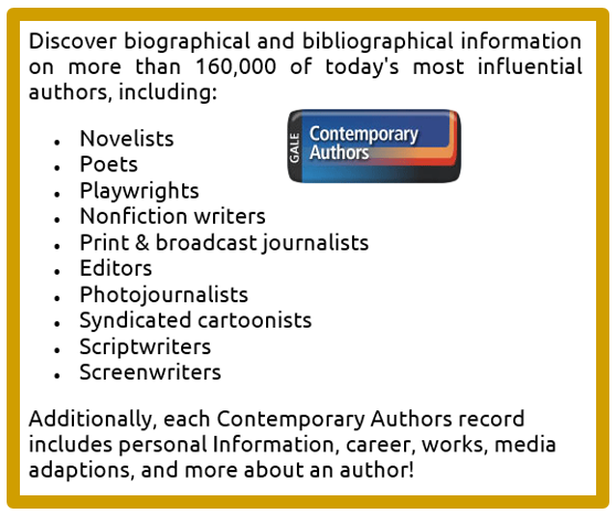 Writer Alice Munro is born #OTD 1931. #DYK she is considered a master of the short story form? Learn all about her life, works, awards, and more in Contemporary Authors! https://t.co/nATuxlAUhG  #alicemunro #writer #author #biography #Literature #powerlibrary https://t.co/29qEkOKQdm