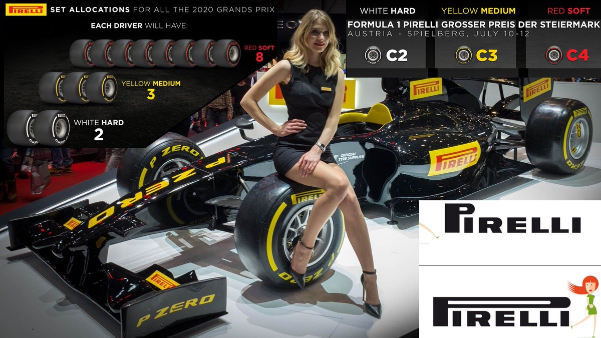 "Short and sweet:  ""Formula 1 Pirelli Grosser Preis Der Fucking Steiermark""  ""And squeal the tires at breakneck speeds. But, always wary for a witch, Sometimes they'd end up in a ditch.""  The smell of fresh rubber brings out my poetic side.  #SteiermarkGP #F1 #AustriaGPv2 #HaasTag https://t.co/M9tgizgcO0"