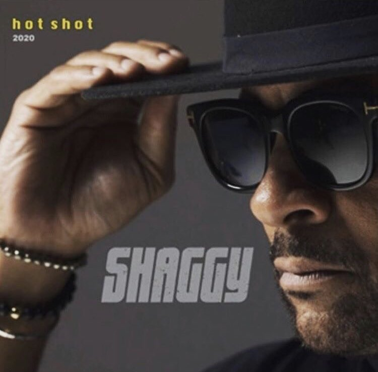 Tonight at midnight!!! My album Hot Shot 2020 will be available on all digital platforms. Click the link to pre-order now. https://t.co/roMLeTvEdw https://t.co/04Q9LcTvPW