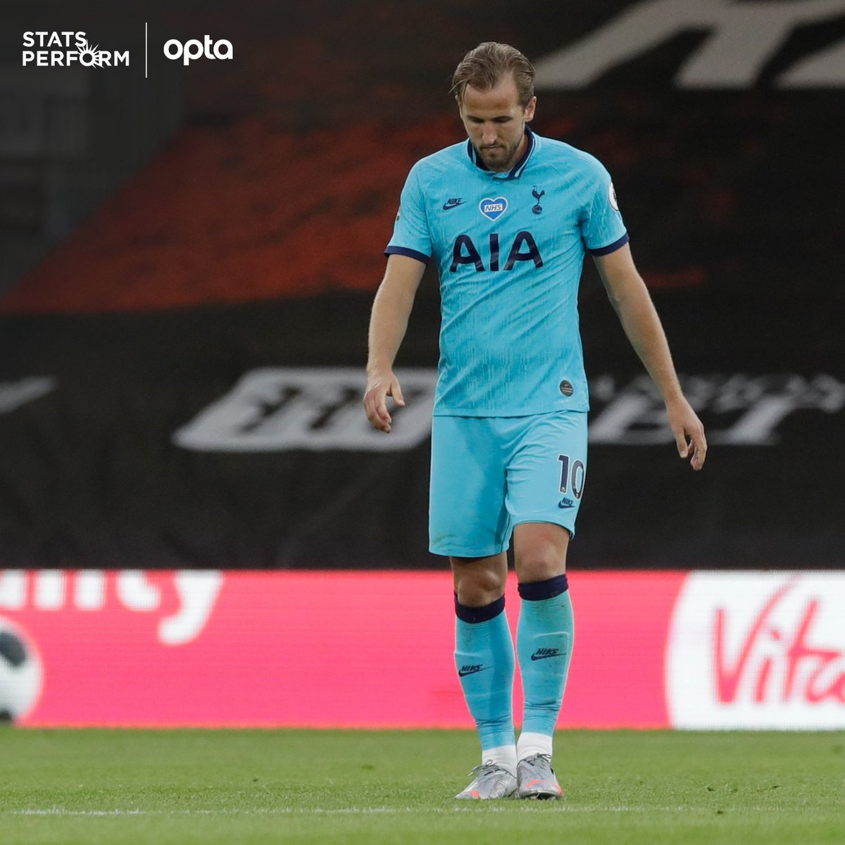 @OptaJoe's photo on Mourinho