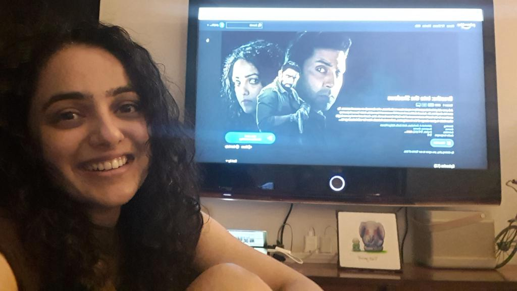 Time to watch it unfold ! 🍿 BREATHE IS OUTTTTTT !! 😀🥳🎉🎉🎷 Watch #BreatheIntoTheShadows on @PrimeVideoIN! amzn.to/BITSt #FirstDayFirstStream @BreatheAmazon @juniorbachchan @TheAmitSadh @SaiyamiKher @mayankvsharma @vikramix @Abundantia_Ent