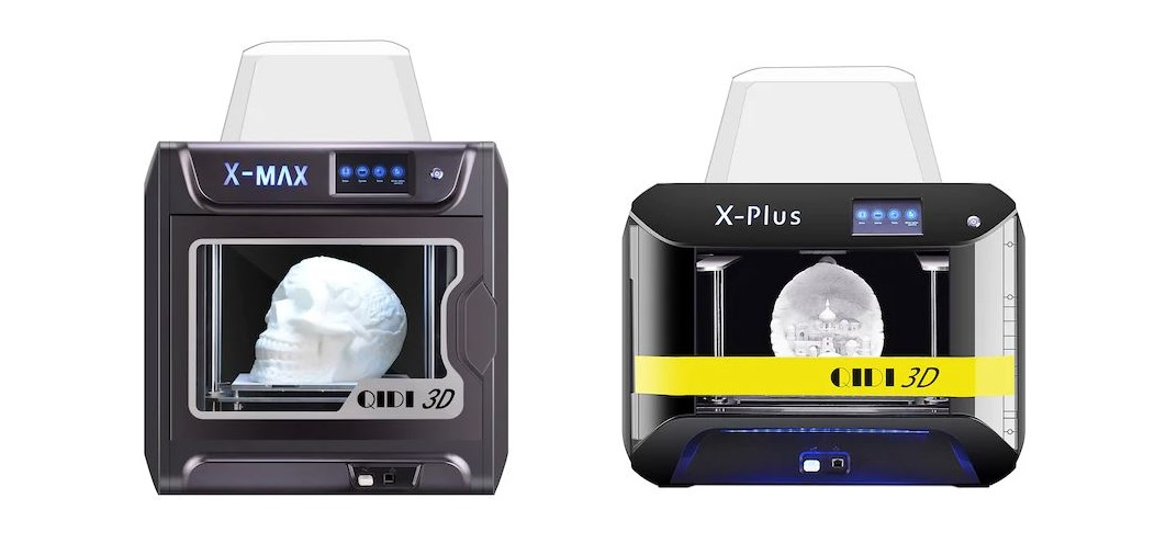 Check out These Wide Range of QIDI Tech 3D Printers Available on Discount for a Limited Time dlvr.it/RbJ7xr