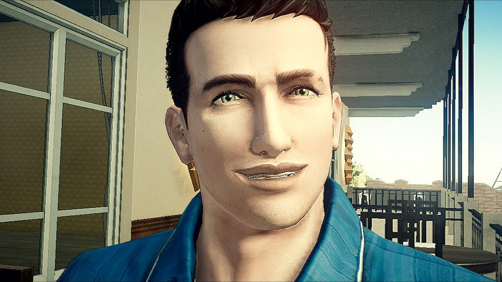 """Deadly Premonition 2 Director Swery Will """"Fight With the Producer"""" for a Framerate Fix dlvr.it/RbJ7y9"""