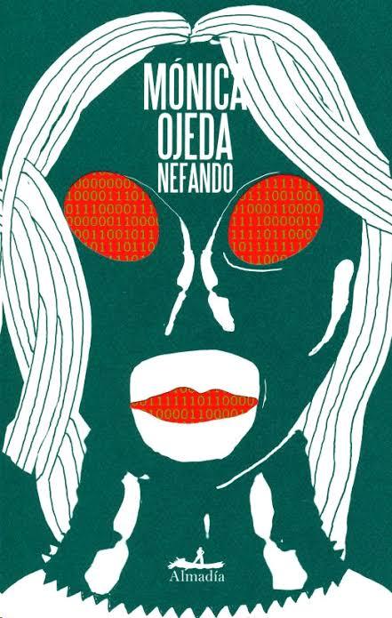 """Hoy en @AtandoCabos con @DeniseMaerker también hablamos de """"Nefando"""" de Mónica Ojeda @MonaOjedaF en @Almadia_Edit https://t.co/KrloCmXmDP"""