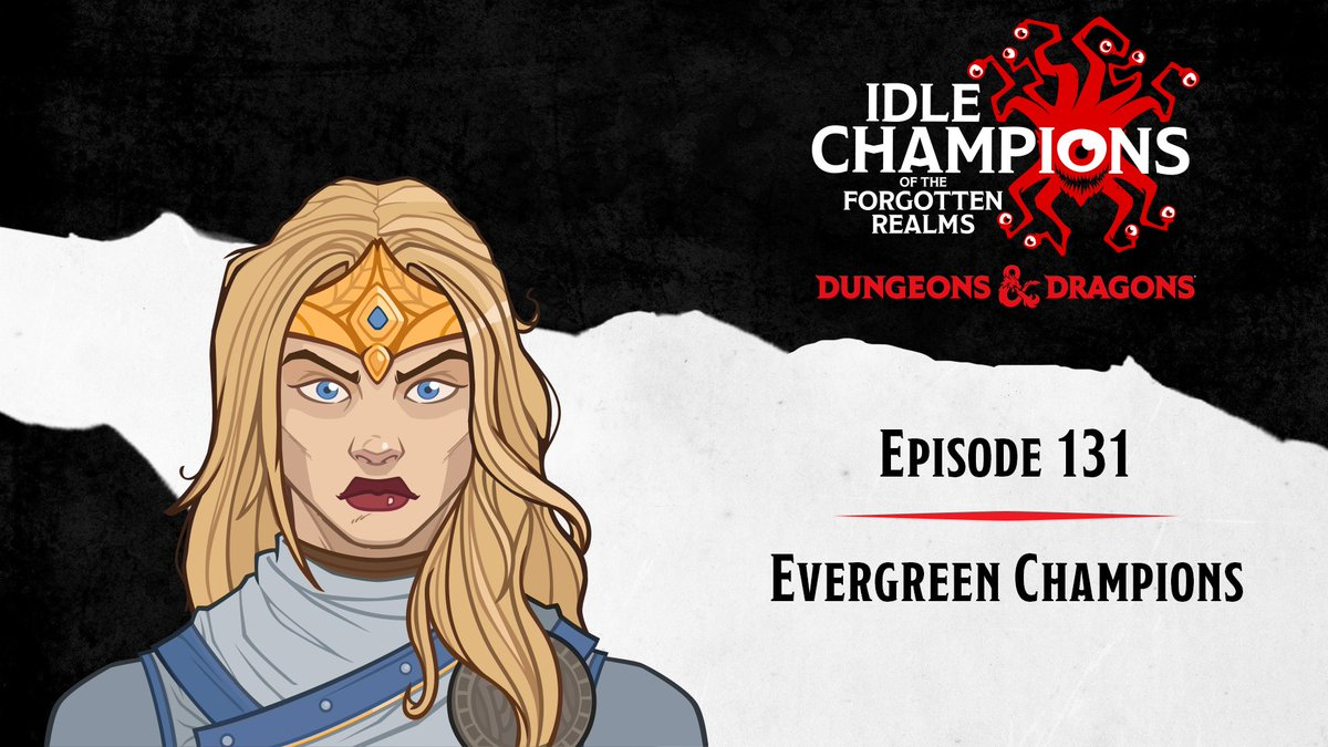 Join @dylanwilks & @margaret_mcn for our weekly live stream at 1PM PDT for a Q&A and the announcement of a new show!  Tune in here: https://t.co/OtEftLX7eb  @Wizards_DnD  #dnd #dndgames #indiedev #PlayApartTogether https://t.co/kruwOf2a78