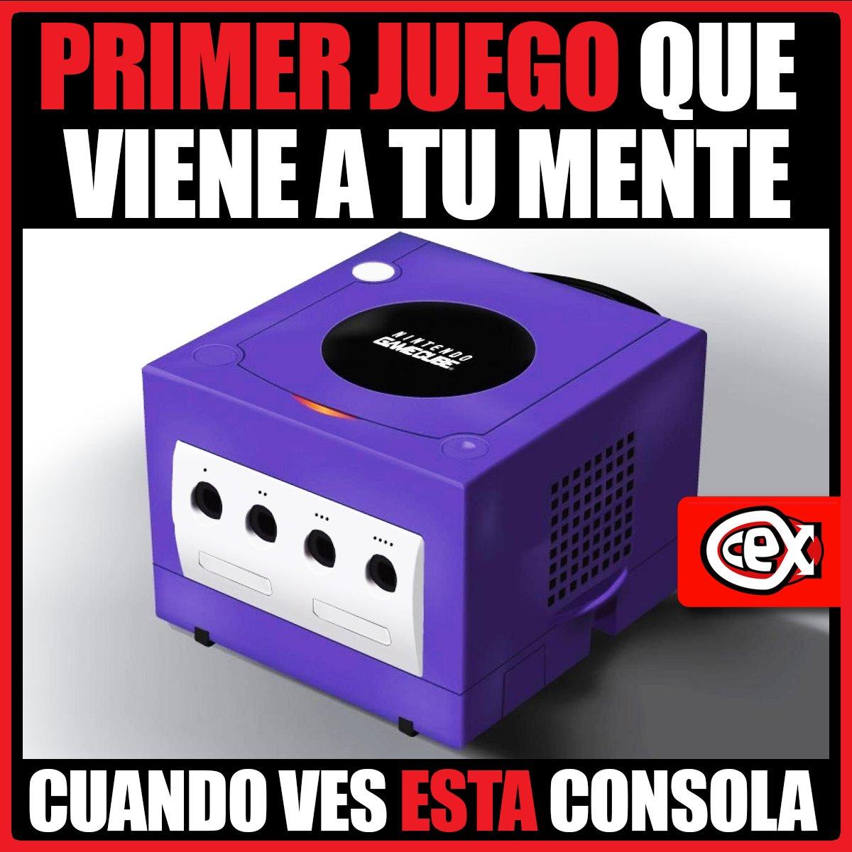 Super Smash Bros, Zelda... ¿Metroid? ¡Cuéntanos! pic.twitter.com/GJQyxO65Xv