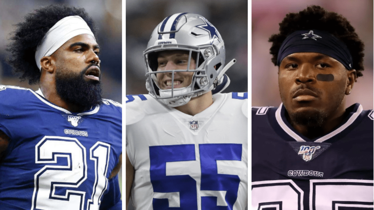 Will Jeff Heath's Departure Mean a New Cowboys Team Captain in 2020? https://t.co/LWINj7RGDT #DallasCowboys #CowboysNation https://t.co/u3D527cUw0