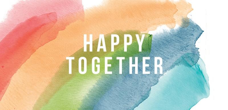 Várias marcas com uma 👕 colecção que apela ao optimismo neste pós confinamento. Saiba tudo sobre esta atitude 👌🏼 positiva em https://t.co/kNMJSqpl18  #elcorteinglespt #happytogether https://t.co/yxw61KHSvd