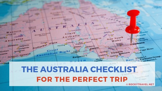 The ultimate Australia Checklist for a Perfect Trip #StaySafe #StayHome #SoloTravel #Tips https://bit.ly/3apXtr0 pic.twitter.com/Y0ekzDoTqY