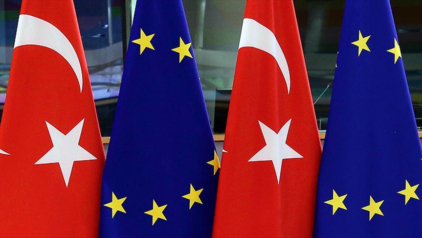 ألمانيا في صدارة المستوردين.. نمو صادرات #تركيا إلى بلدان الاتحاد الأوروبي turkpress.co/node/72858