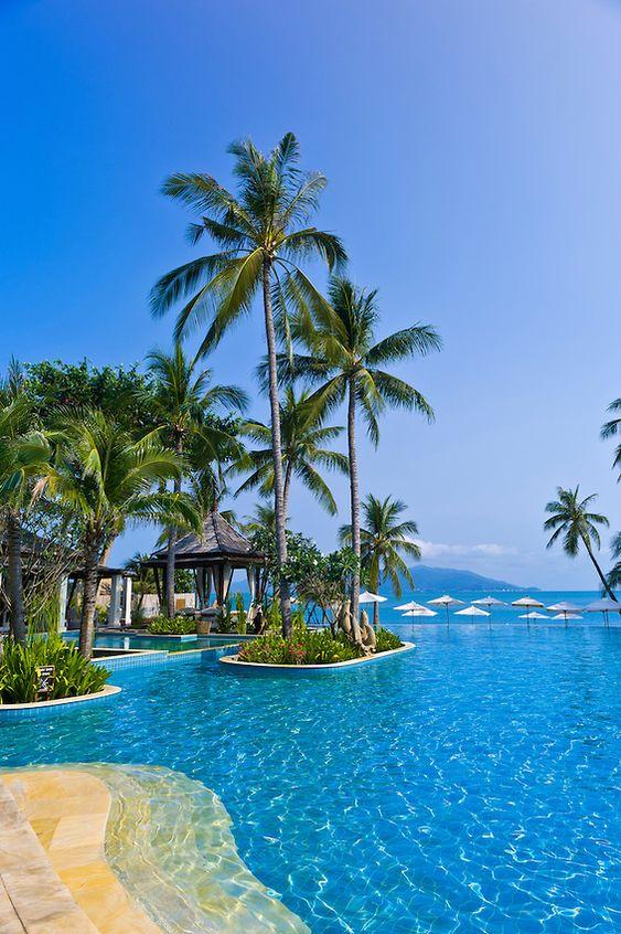 Koh Samui (island), Gulf of Thailand #photos #summertime #holidays #sea https://t.co/WSgz35qWd7