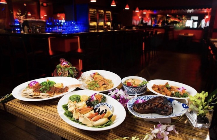 [Thai] Spice up your Thursday 🍣🔥  #fortlauderdale #ftlauderdale #solauderdale #laudy #lauderdale #visitflorida #visitlauderdale #thaispice #food #foodie #sushi #thai #thaifood #southflorida #florida #broward #ftl #ftlbeach #fortlauderdalebeach #restaurant #takeout #delivery https://t.co/o78Pjzk6Lu