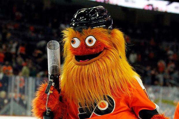 Looks like an evolutionary precursor of Gritty, of the Philadelphia Flyers! pic.twitter.com/2CMiicllOH