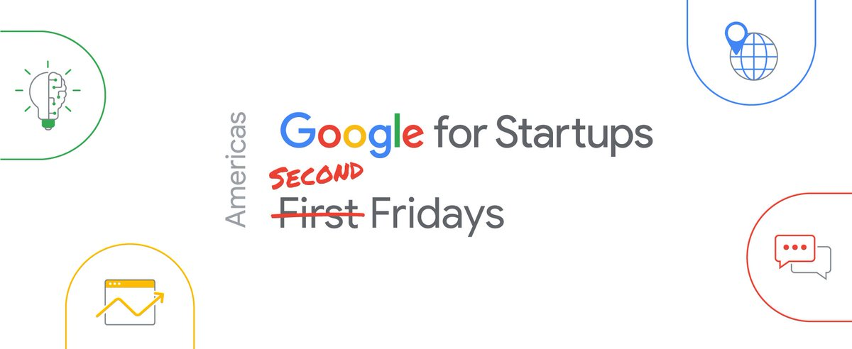 #Remote is the new normal!  TOMORROW @Miss_internet, President & Co-Founder of @TranspBusiness will discuss how #Startups can manage virtual teams with tools and processes that will facilitate change.  @GoogleStartups #FirstFridays on July 10 @ 12 PM EST https://t.co/QVhYknUQH6 https://t.co/OycAYDgVXP
