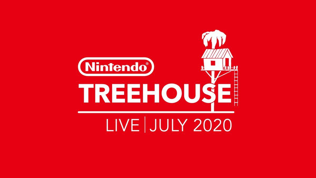 @NintendoAmerica's photo on #NintendoTreehouseLive