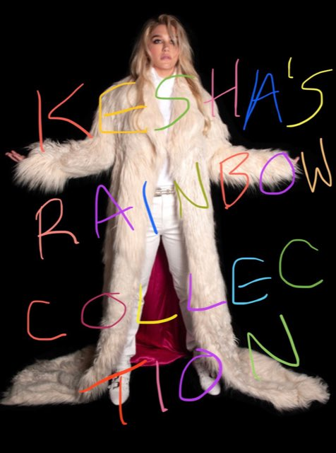 Launching right now ....'Kesha's Rainbow Collection' on eBay! 🌈💃🏼👽👻🐙 ps ... read the description on each item for all the ☕️ a portion of all proceeds will go to @Blklivesmatter & @MusiCares .. new items every week ... https://t.co/7xA1ffMfzi https://t.co/lkyDYnIwsC