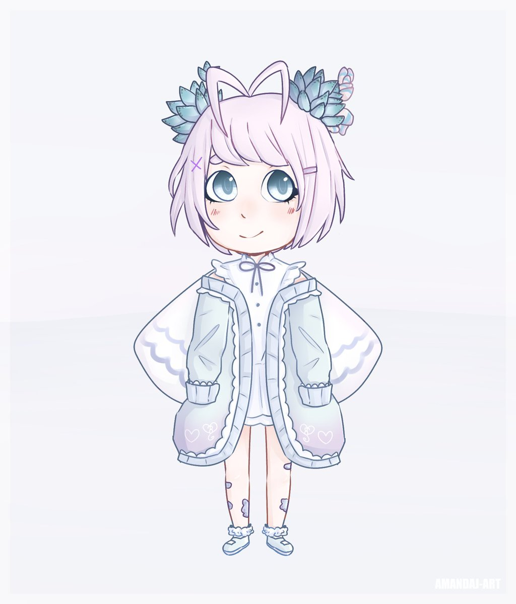 Artfight drawing! Character- SuricateDash  #art #artfight #cute #chibi https://t.co/zu9YQoTpn6