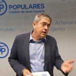 Image for the Tweet beginning: El PP culpa a Morales