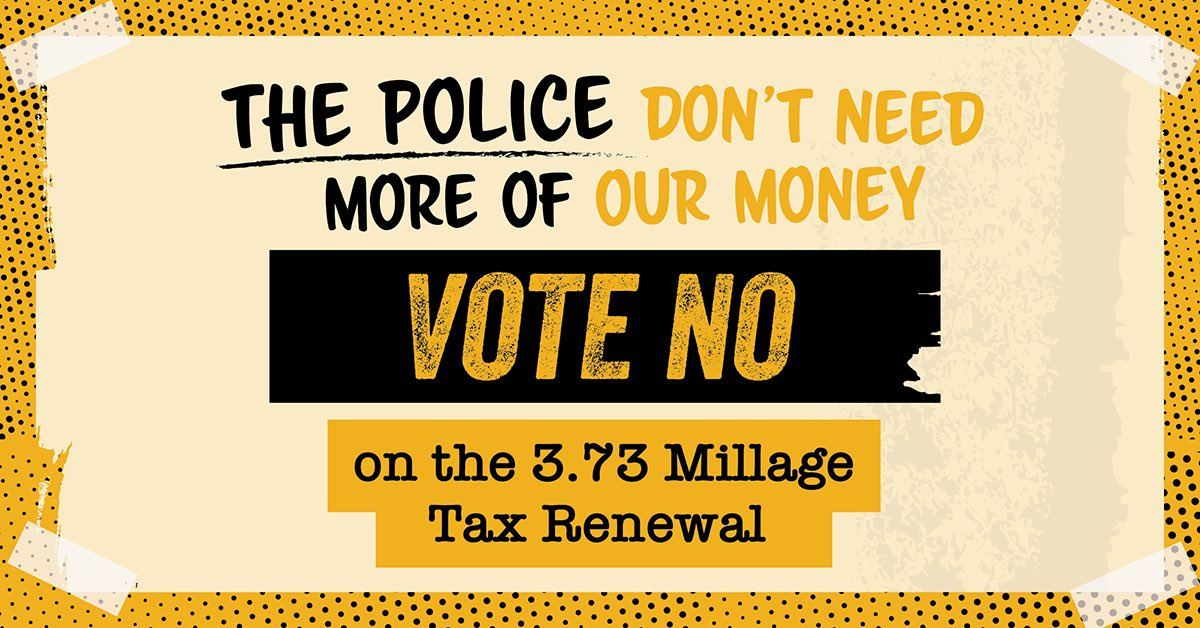 In the midst of an unprecedented time,with over 300k people across the state of Louisiana currently unemployed,the Sheriff is asking tax payers of East Baton Rouge for $170 million more dollars over the next ten years. Vote no on the 3.73 million tax renewal this Sat, July 11th.