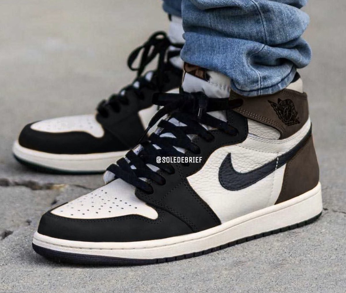 Download Jordan 1 Mocha