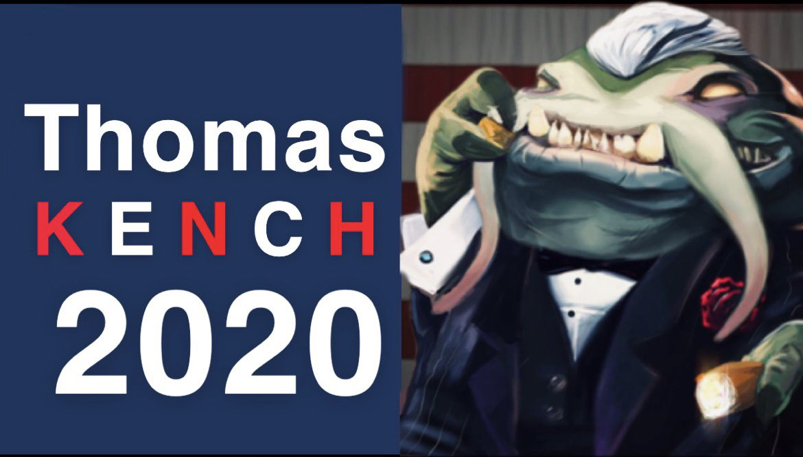 I know who I'm voting for this presidential election @riotgames @LeagueOfLegendspic.twitter.com/JRWlRzOVhs