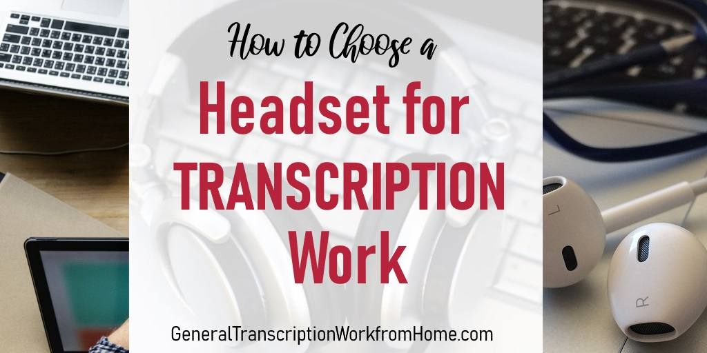 How to Choose a Headset for Transcription Work #generaltranscription #transcription https://t.co/wRRIKuf4bE https://t.co/sWe8DKoYNY