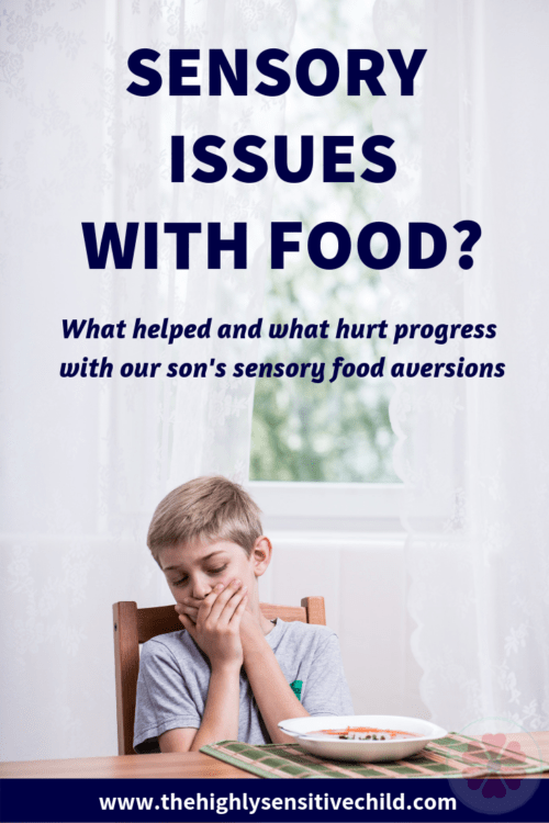 Does your child have challenges with textures, taste or smell of particular foods? Click to learn the mistakes we made & what strategies we are implementing with the help of an OT and SP to help our child with sensory food aversions. https://t.co/30T3sVqRFf #sensory #food #hsp https://t.co/4wWdrGk6OK