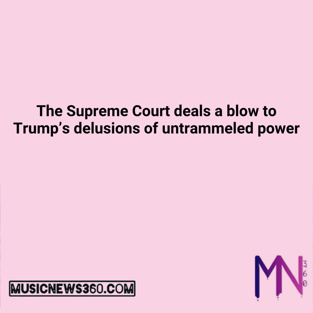 The Supreme Court deals a blow to Trump's d ... $AAPL $AMZN $BTC $ETH $FB $GOOG $MSFT $QQQ $SPY $TSLA #cnbc #foxbusiness #business #money #entrepreneur #trading #investing #investment #stock #stockmarket #forex #crypto #cryptocurrency #Bitcoin #Ethereum #Coinbase #Robinhood https://t.co/o2QQJF0dq3