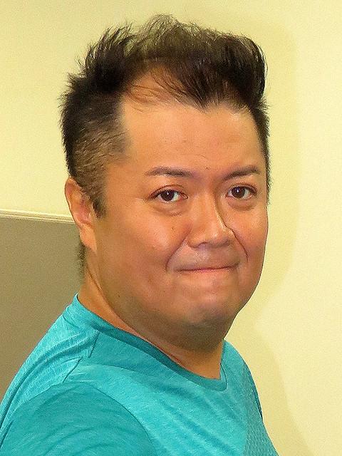 【祝】ブラマヨ小杉竜一に第3子誕生「まさかの即フサフサタイプのベイビーで、すでに毛量に関しては父親を抜いてます(笑)」と綴った。