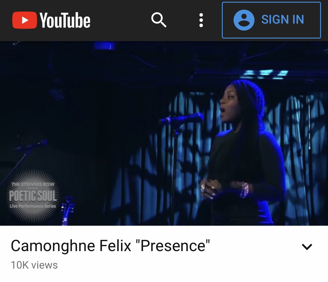 """Poetry club kept writing and writing and writing today! We watched <a target='_blank' href='http://twitter.com/CAMONGHNE'>@CAMONGHNE</a>'s poem """"Presence."""" Wooh. Watch the video. Write those declarations of healing. See you Thursdays at 3:15pm! <a target='_blank' href='https://t.co/TgrUORzOwn'>https://t.co/TgrUORzOwn</a>"""