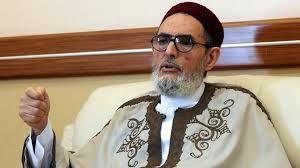 مفتي ليبيا:يجب على الحكومة الليبية تقدير موقف الحكومة التركية التي تواجه تحالفا دوليا بسبب مساعدتها لليبيا. turkpress.com.tr/node/72848