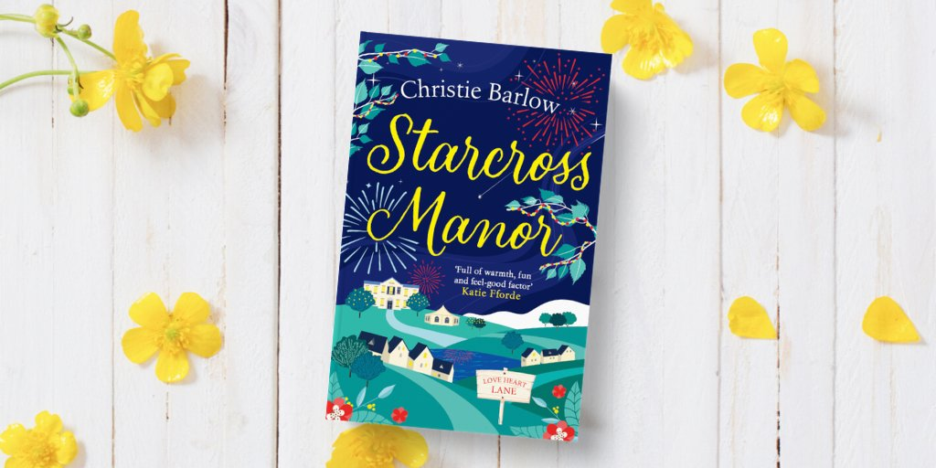 Dying to know more about the brooding and mysterious Flynn Carter and the secrets behind his plans for Starcross Manor? #StarcrossManor by @ChristieJBarlow is out 14th August! ✨ 🇬🇧 amzn.to/3aSvt0e 🇺🇸 amzn.to/2wkSQR6