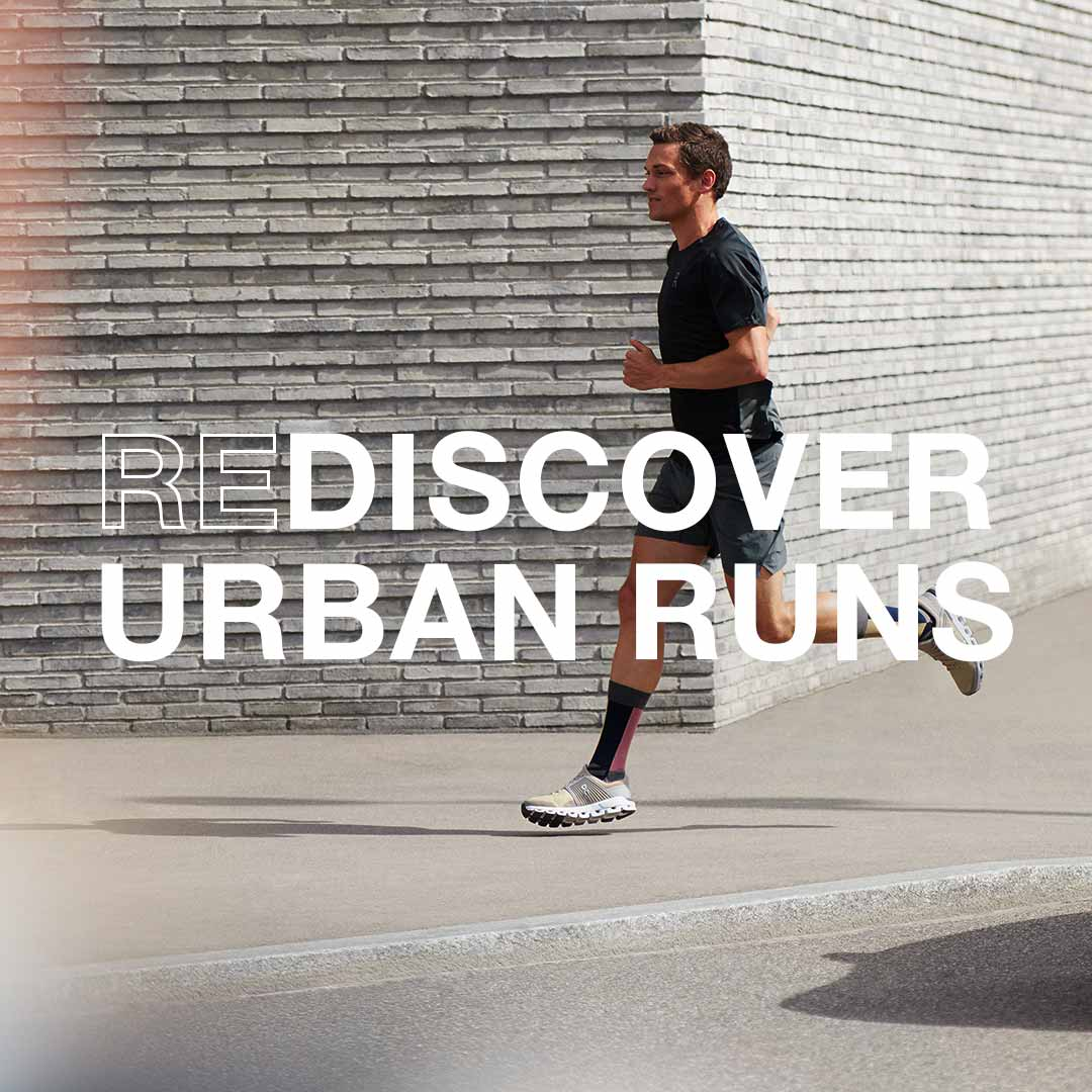 Whether you're headed out for a short and sweet lunchtime dash or a more serious weekend session, make sure you're geared up. Discover our Swiss-engineered collection and conquer concrete in total comfort. Discover our road shoes: https://t.co/2hewtPDTe9  #onrunning #runonclouds https://t.co/alksvWjALR