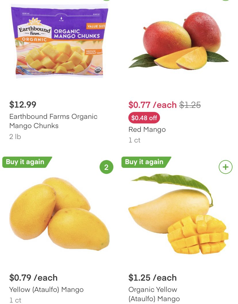 cut and freeze your fruit 🥭 💰