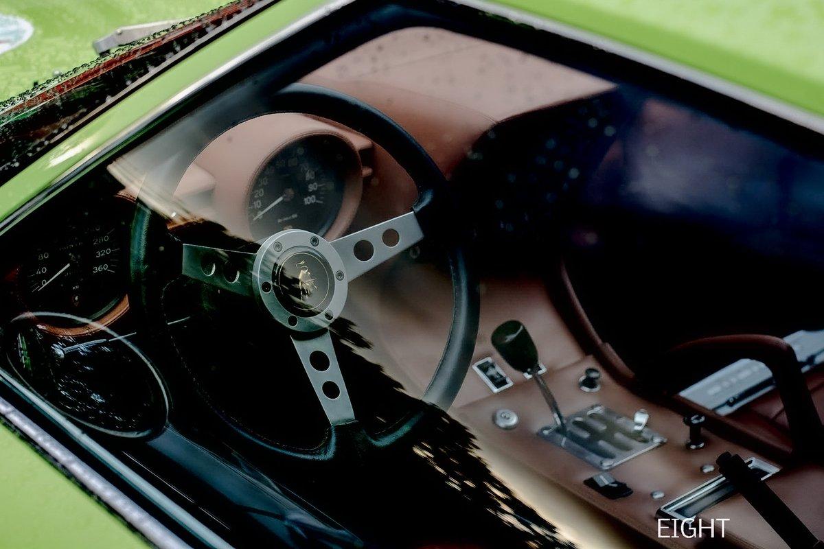 #151 Miura  #Lamborghini #miura https://t.co/dUYHP6YYM2