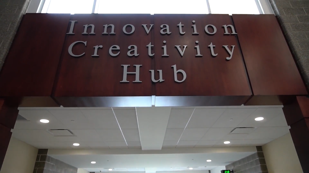 """What you really get is the ability to innovate, imagine, & create.""  Take a virtual tour of South Fayette High School, a #HabitsOfMind Learning Community: https://t.co/U12uzq4F5O  Learn more about IHOM certified schools: https://t.co/ivSTRlN2LX  #education #edchat https://t.co/Vr9If9dSOr"