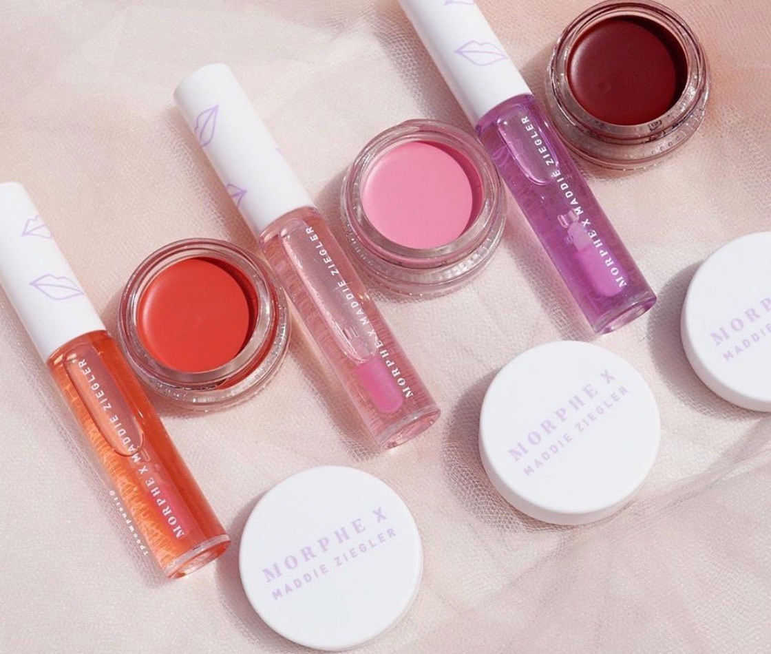 Morphe على تويتر All 3 Shades Of Morphe X Maddieziegler Lip Cheek Duo Are Back In Stock On Https T Co Tauaf4i4wx And Select Morphe Stores Trendmood Https T Co Yfclj3jpns Business via my team only! morphe x maddieziegler lip cheek duo